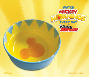 Naperville Mickey's Sunshine Bowl