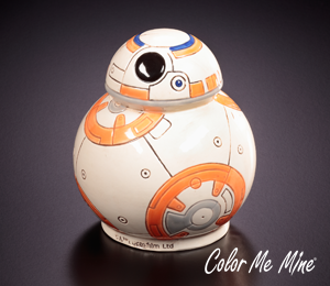 Naperville BB8 Bank