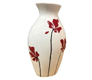 Naperville Flower Vase