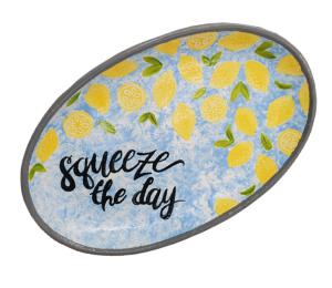 Naperville Lemon Platter