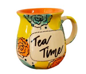 Naperville Tea Time Mug