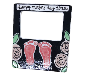 Naperville Mother's Day Frame