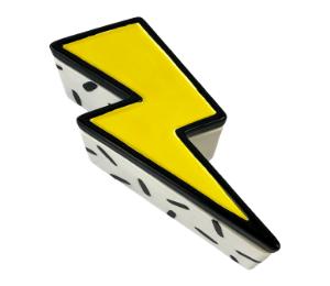 Naperville Lightning Bolt Box